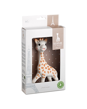 Sophie la Girafe Infant Teether  Ages 0