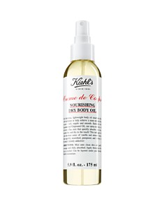 Kiehl's Since 1851 Creme de Corps Nourishing Dry Body Oil - Bloomingdale's_0