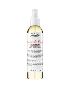 Kiehl's Since 1851 - Creme de Corps Nourishing Dry Body Oil