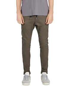 Zanerobe - Salerno Lightweight Regular Fit Chino Pants