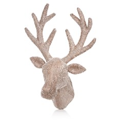 Gerson Company Jewel Reindeer Wall Décor - Bloomingdale's_0