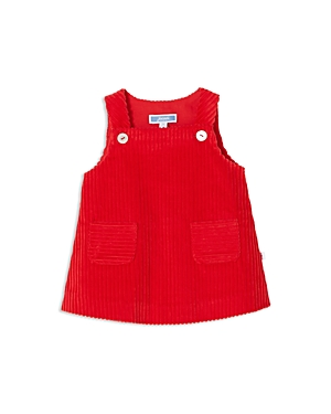 Jacadi Girls Corduroy Dress  Baby