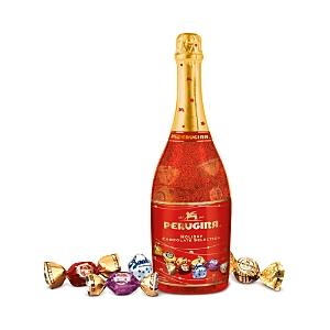 Perugina Holiday Chocolate Selection Bottle