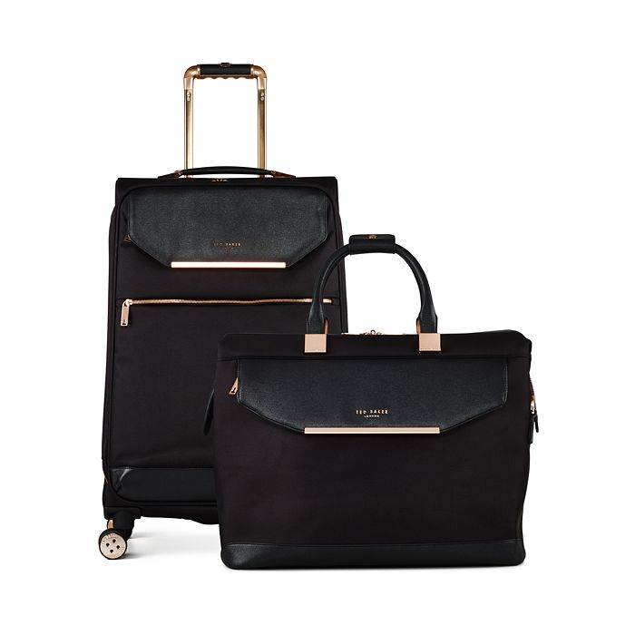 db34de64c9f5 Ted Baker - Albany Luggage Collection