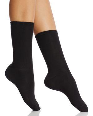 Hue Super Soft Crew Socks