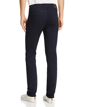 PAIGE - Lennox Skinny Fit Jeans in Gisley