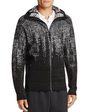 adidas Originals Z.n.e. Pulse Knit Hoodie