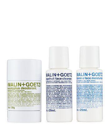MALIN and GOETZ - Gift with any $85 MALIN + GOETZ purchase!