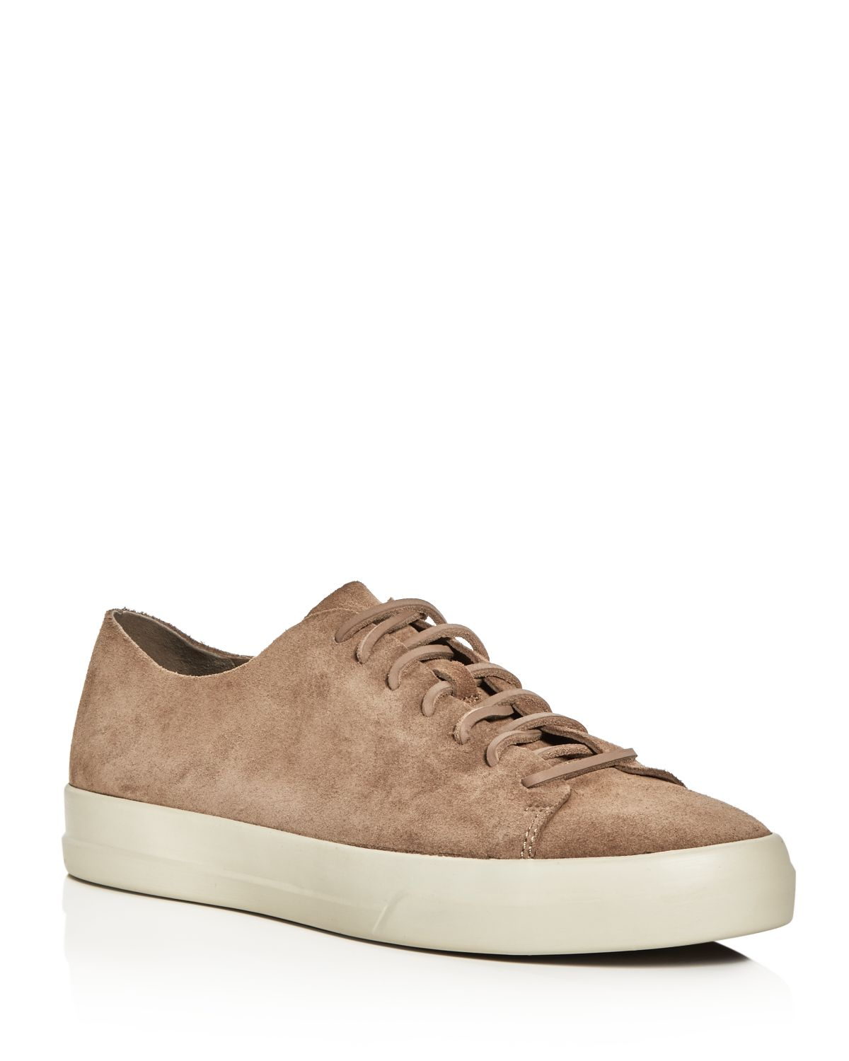 Vince Men's Copeland Suede Lace Up Sneakers