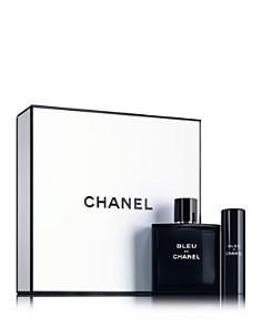 CHANEL BLEU DE CHANEL Eau de Toilette Gift Set - Bloomingdale's_0