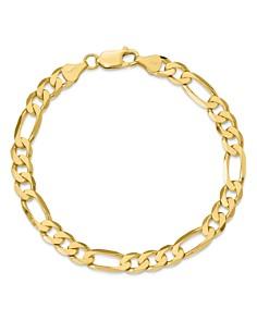 Gold Link Bracelet Womens Bloomingdale S