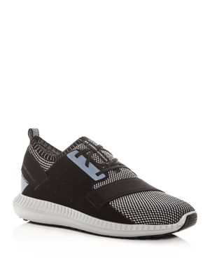 Under Armour Men's Threadborne Shift Knit Lace Up Sneakers
