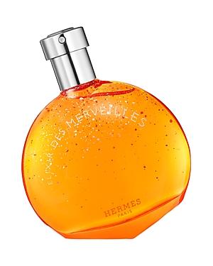 HERMES Elixir des Merveilles Eau de Parfum Natural Spray, 1.6 oz.