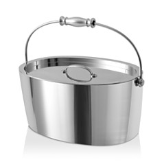 Crafthouse Stainless Steel Ice Bucket with Lid - Bloomingdale's_0