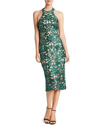 Dress the Population - Cassie Sequin Dress