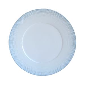 Bernardaud Saphir Bleu Dinner Plate-Home