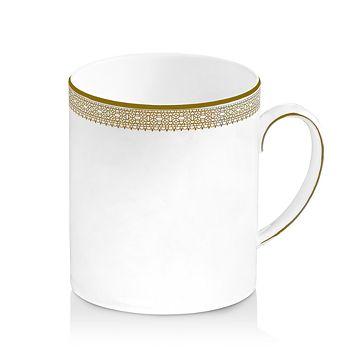 Wedgwood - Vera Lace Gold Mug