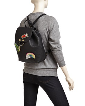 Foley and Corinna - City Instincts Backpack