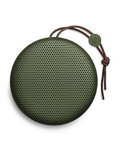 B&O PLAY by BANG & OLUFSEN - A1 Bluetooth Speaker