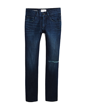 DL1961 Boys SlimFit Distressed Jeans  Big Kid