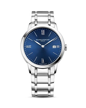 Baume & Mercier - Classima Watch, 42mm