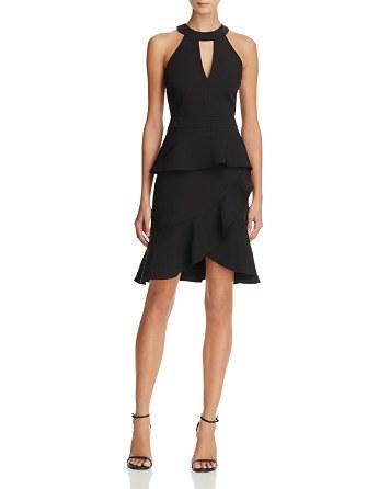 $Adelyn Rae Kasi Ruffle Dress - Bloomingdale's