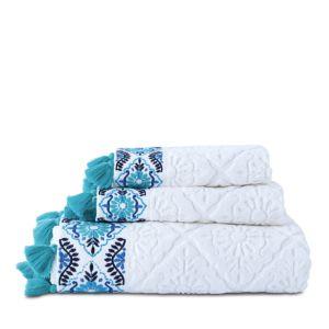John Robshaw Aloka Bath Towel