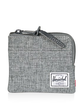 Herschel Supply Co. - Johnny Zip Coin Case