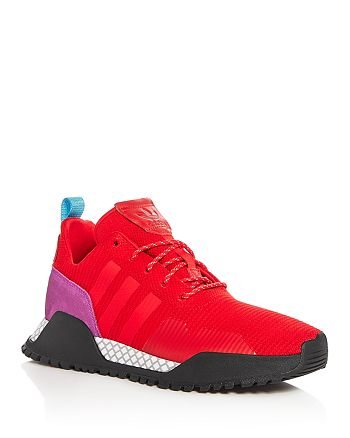 Adidas - Men's F/1.4 Primeknit Lace Up Sneakers