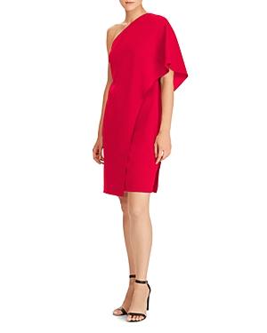 Lauren Ralph Lauren One-Shoulder Jersey Dress - 100% Exclusive