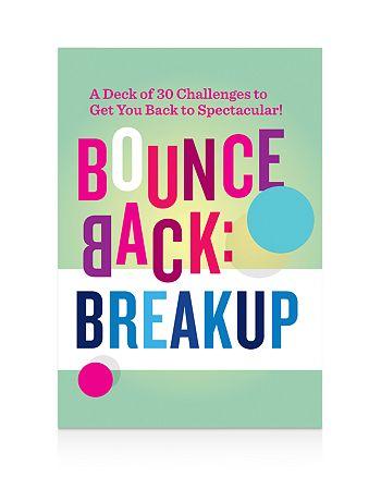 Knock Knock - Bounce Back: Breakup Card Set