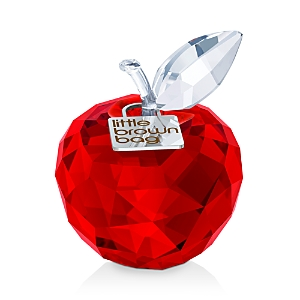Swarovski New York Apple - 100% Exclusive