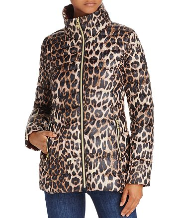 VINCE CAMUTO - Lightweight Down Coat
