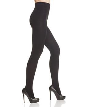 DKNY - Fleece Tights