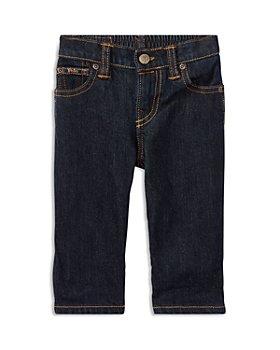 Ralph Lauren - Boys' Straight-Fit Jeans - Baby