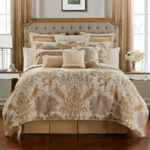 Waterford Ansonia Comforter Set, California King