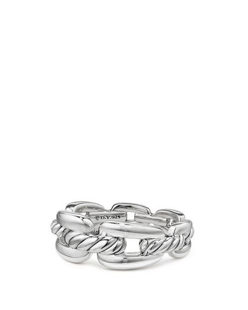 David Yurman - Wellesley Chain Link Ring