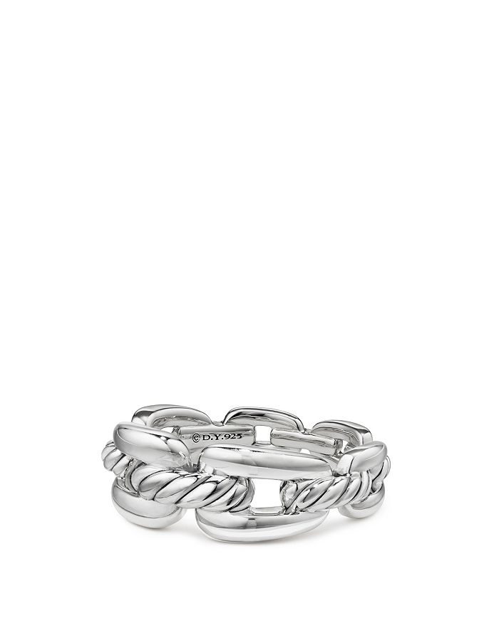 David Yurman - Wellesley Chain Link Ring