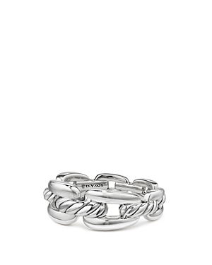 David Yurman Wellesley Chain Link Ring