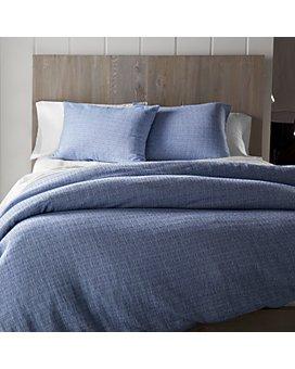 Coyuchi - Organic Cotton Monterey Bedding Collection