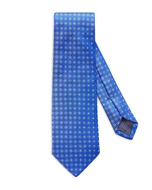 Eton - Geometric Classic Tie