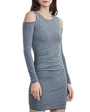 Velvet by Graham & Spencer Antonella Cold-Shoulder Dress