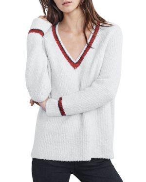 Velvet by Graham & Spencer Simona Chenille Sweater