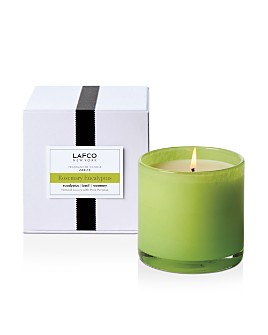 LAFCO - Rosemary Eucalyptus Office Candle 15.5 oz