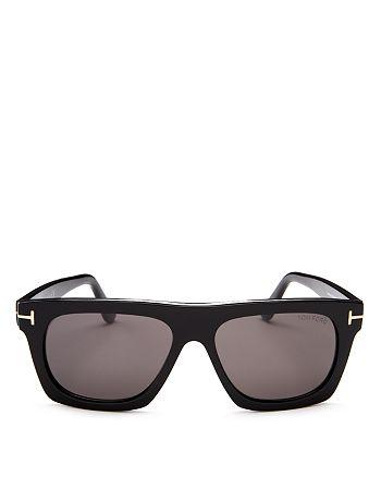 b4f90eb65b Tom Ford - Men s Ernesto Square Sunglasses