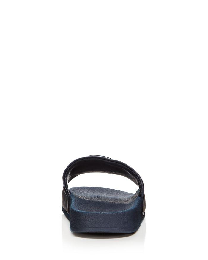8e964b1f5e9d Tory Burch - Women s Lina Leather Pool Slide Sandals