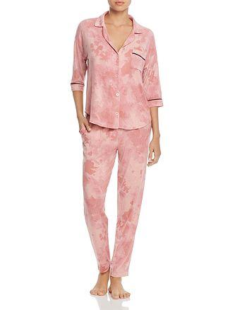 DKNY - Long Pajama Set