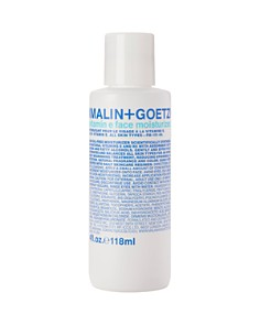 MALIN and GOETZ - Vitamin E Face Moisturizer