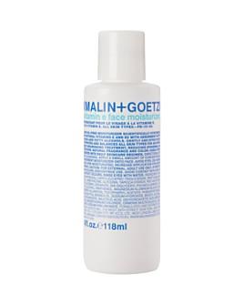 MALIN and GOETZ - Vitamin E Face Moisturizer 4 oz.
