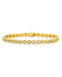 Gumuchian - 18K Yellow Gold Diamond Oasis Bracelet